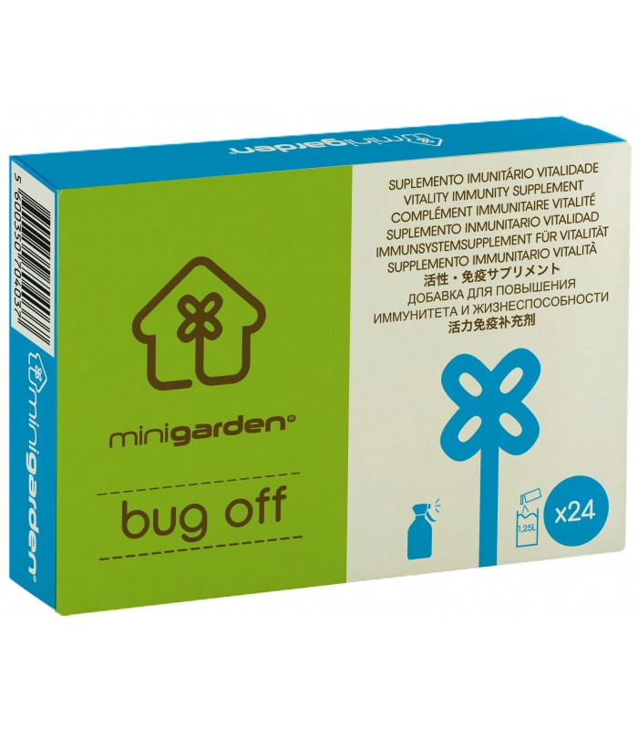 MiniGarden® Bug Off Blue