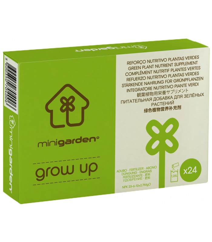 MiniGarden® Grow Up Green