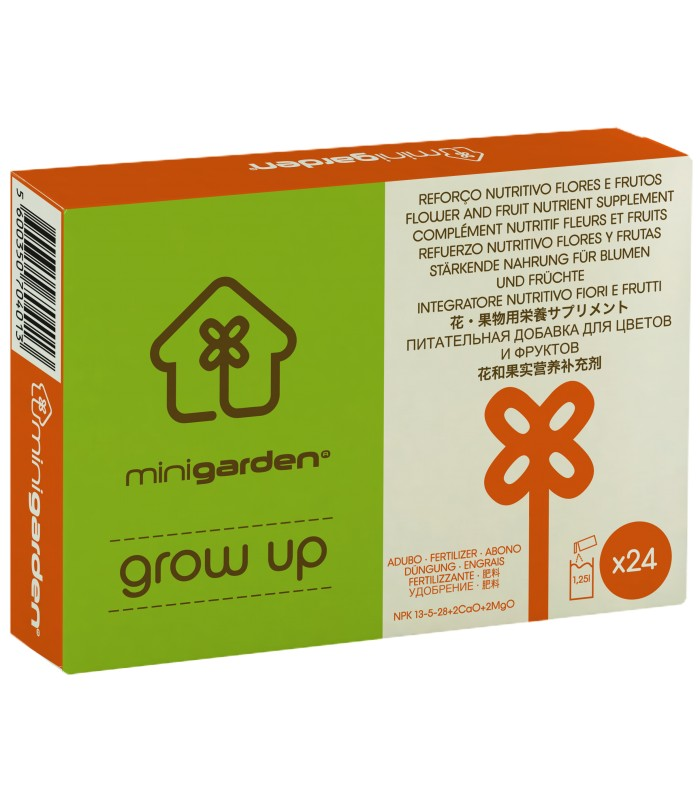 MiniGarden® Grow Up Orange